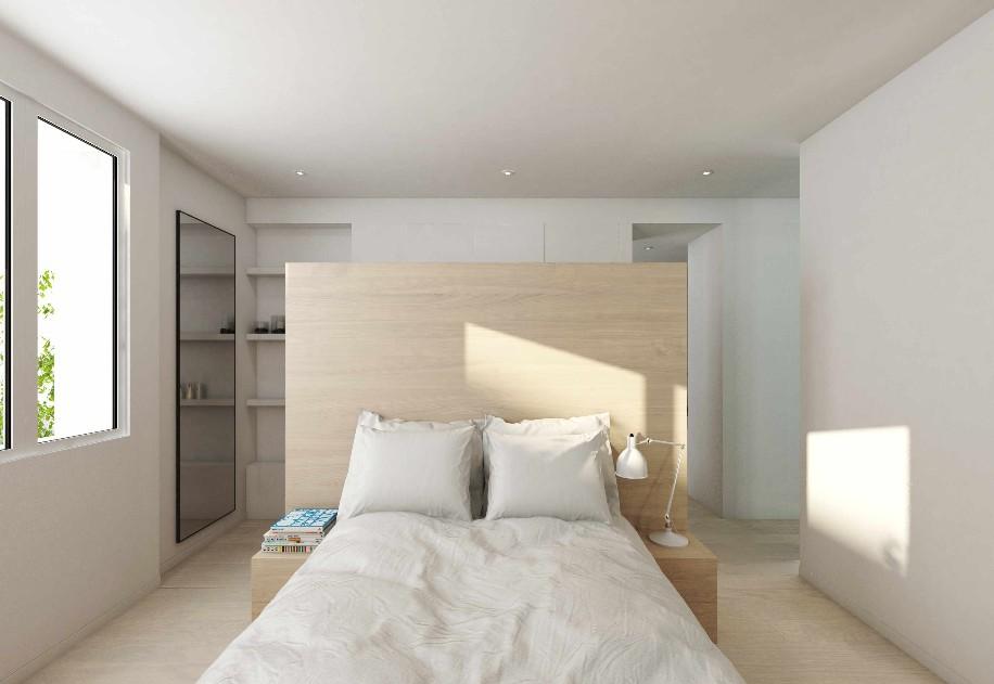 ra apt renovation lotoarchilab. Black Bedroom Furniture Sets. Home Design Ideas