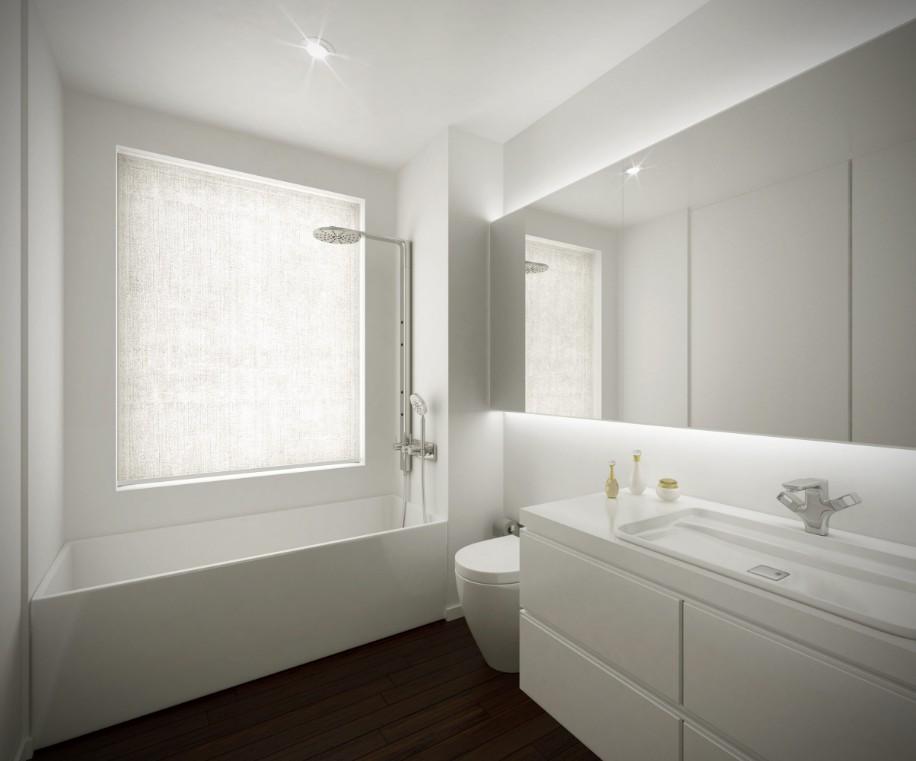 lp apt renovation lotoarchilab. Black Bedroom Furniture Sets. Home Design Ideas