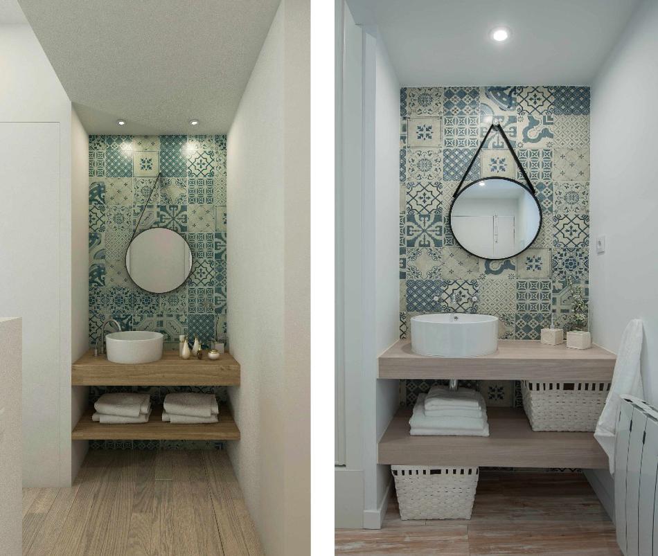sp apt renovation lotoarchilab. Black Bedroom Furniture Sets. Home Design Ideas